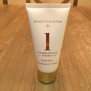 Beautycounter Face Mask